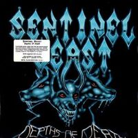 Sentinel Beast - Depths of Death LP MB 72116