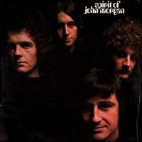 Spirit of John Morgan - Spirit of John Morgan LP