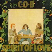 COB - Spirit of Love CD