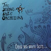 Divine Baze Orchestra, The - Once We Were Born CD Trans036