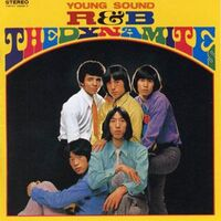 Dynamites, The - Young Sound CD
