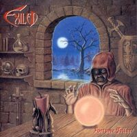 Exiled - Fortune Teller CD HE 211003