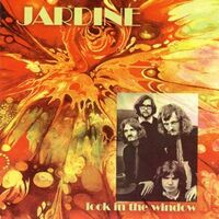 Jardine - Look in the Window CD