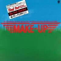 Make-Up - Find Out EP AY 7402