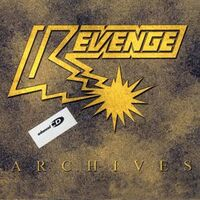 Revenge - Archives CD