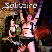 Solitaire - Predatress CD