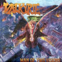 Valkyrie - Man of Two Visions LP KR-029LP