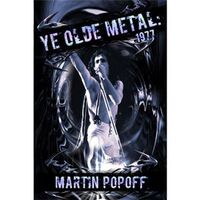 Ye Olde Metal: 1977 Book.