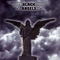 Black Angels - Changes (The Last Decade) CD KR 042