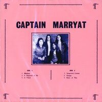 Captain Marryat - Captain Marryat CD