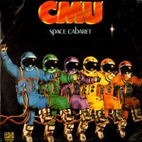 CMU - Space Caberet LP 22.724