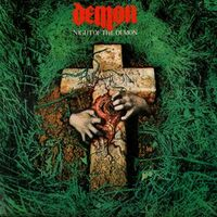 Demon - Night of the Demon LP CA65167