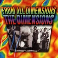 Dimensions, The - From All Dimensions CD