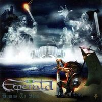 Emerald - Hymns to Steel CD