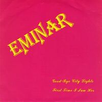 Eminar - Goodbye City Lights 7inch Ready