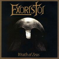 Exoristoi - Wrath of Zeus CD CMC027