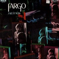 Fargo - I See It Now LP LSP-4178