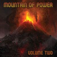 Mountain of Power - Volume Two CD GYR060