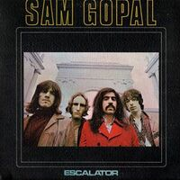 Gopal, Sam - Escalator LP SLE 8001