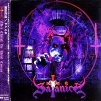 Satanica - After Christ, The Devil Comes CD