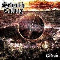 Seventh Calling - Epidemic CD HHR09