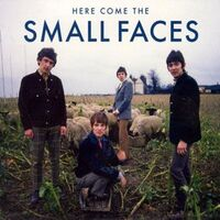Small Faces - Here Come The 2-CD Atom2003