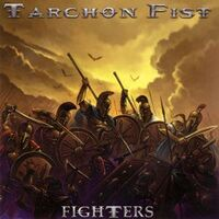 Tarchon Fist - Fighters 2CD MGP-049