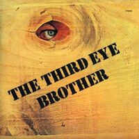Third Eye, The - Brother CD Shad 117