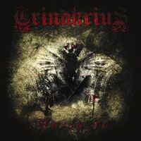 Trinakrius - Massacro CD JRR012