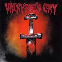 Valkyrie's Cry - Valkyrie's Cry CD PSRCD023