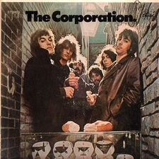 Corporation, The - The Corporation LP