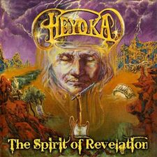Heyoka - The Spirit of Revelation CD