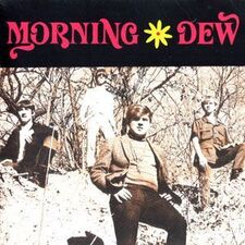 Morning Dew - No More 1966 - 1969 CD