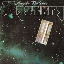 Perlepes, Angelo - Mystery LP