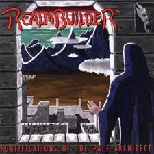 RealmBuilder - Fortifications of the Pale Architect CD