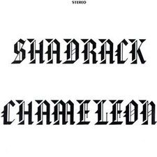 Shadrack - Chameleon LP