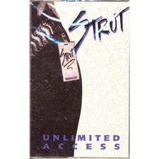 Strut - Unlimited Access
