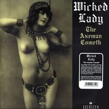 Wicked Lady - The Axeman Cometh 2LP