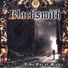 Blacksmith - Time Out of Mind CD