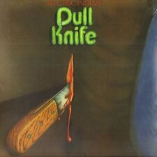Dull Knife - Electric Indian LP