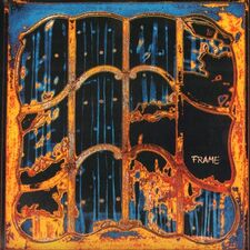 Frame - Frame of Mind LP