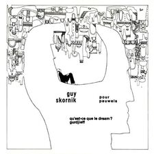 Guy Skornik - Pour Pauwels CD