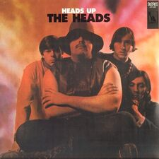 Heads - Heads Up LP