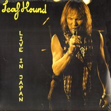 Leaf Hound - Live in Japan LP