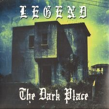 Legend - The Dark Place LP