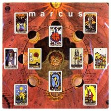 Marcus - Original LP and Outtakes CD