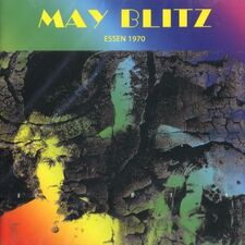 May Blitz - Essen 1970 CD