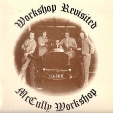 McCully Workshop - Workshop Revisited LP