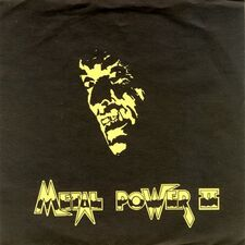Various Artists - Metal Power II 7inch