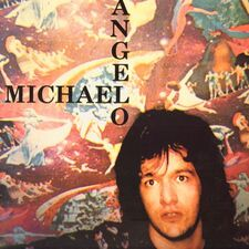 Michael Angelo - The Guinn Album LP